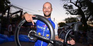 Primeur Boonen door winst op fiets met schijfremmen