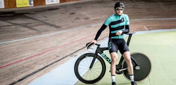 BEAT Cycling stapt over van Argon 18 naar Koga