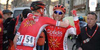 Julien Simon zegeviert in Tour du Doubs, Jasper de Laat zevende