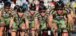 'Armée de Terre houdt op te bestaan, twintig renners op straat'