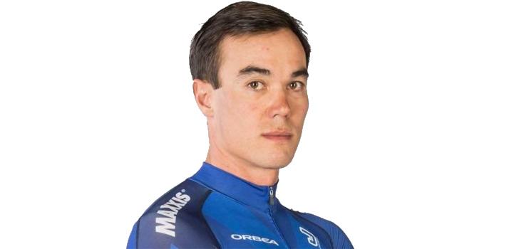 Travis McCabe snelste sprinter in Utah