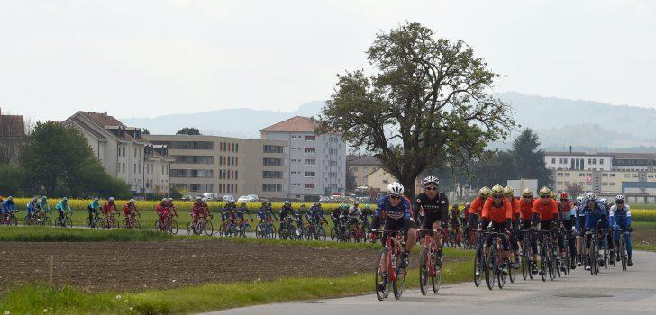 Tweede zege op rij voor Cooper in Tour of China I, Bertazzo blijft leider
