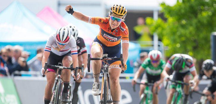 Women's Tour trekt prijzengeld gelijk aan Tour of Britain voor mannen