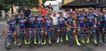 Wanty-Groupe Gobert heeft selectie compleet voor 2018