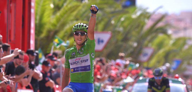 Vuelta 2018: Voorbeschouwing puntenklassement