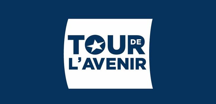 Volg hier de slotrit van de Tour de l'Avenir 2019