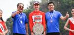 Voorbeschouwing: Gree-Tour of Guangxi 2018