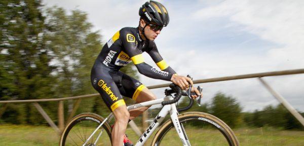 Trek blijft twee jaar langer fietsensponsor Telenet Fidea Lions
