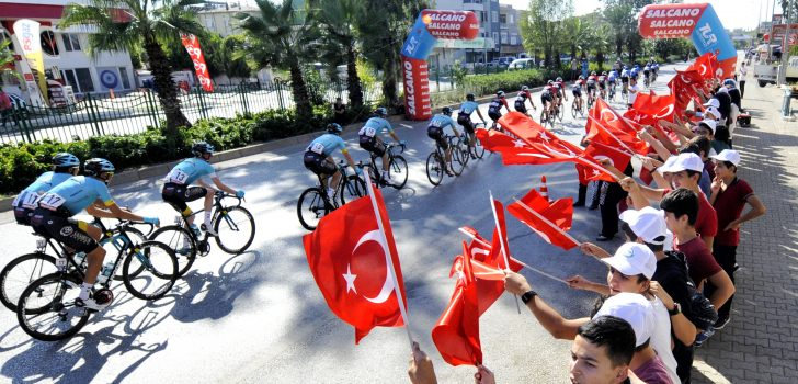 Voorbeschouwing: Presidential Cycling Tour of Turkey 2018