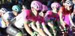 Giro 2018: Thomas Scully niet meer van start