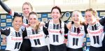 Wereldkampioen Sunweb wint ploegentijdrit Ladies Tour of Norway