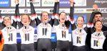 WK 2018: Voorbeschouwing ploegentijdrit vrouwen