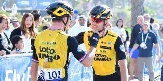 AGU nieuwe kledingpartner van LottoNL-Jumbo