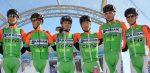 Giro 2018: Ciccone en Guardini voeren Bardiani-CSF aan