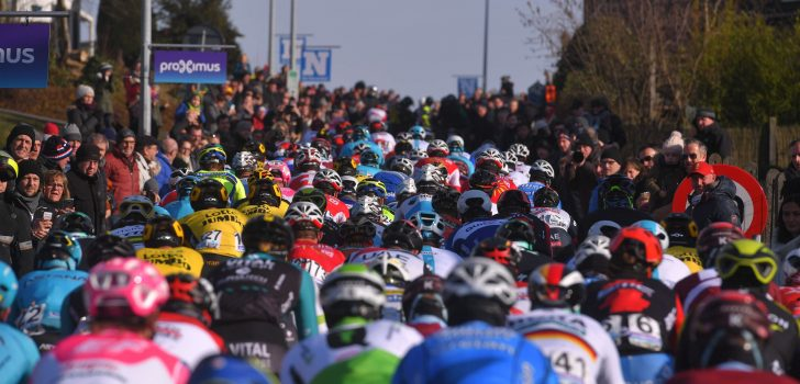WorldTour-ranking, Vuelta La Rioja, Devenyns, Tour de l'Avenir, Ryan Kamp