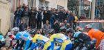 Italiaan Samuele Battistella zegeviert in Vredeskoers