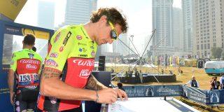 Wielertransfers 2019: Greipel, Pozzato, Dowsett, Haller, Lonardi, SEG Racing