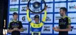 Crome wint slotrit in Herald Sun Tour, eindzege Chaves
