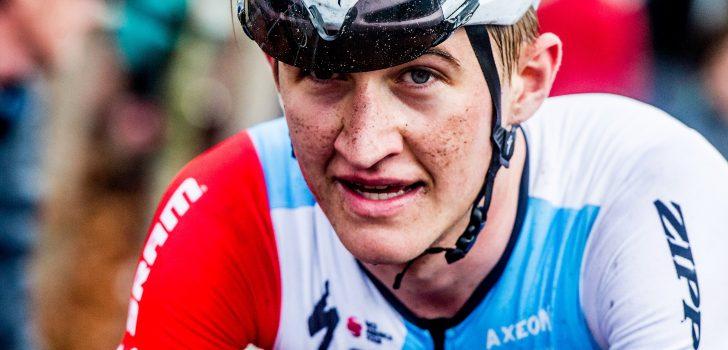 Giro d'Italia U23 sluit renners met WorldTour-ervaring uit