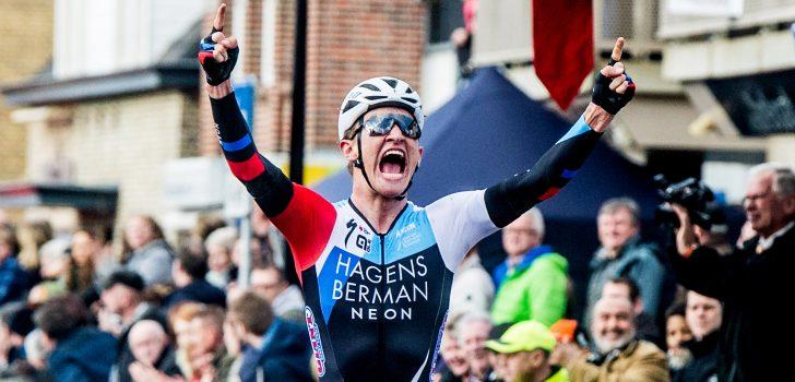 Hagens Berman Axeon heeft selectie voor 2019 rond