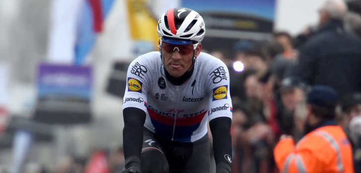 """Zdeněk Štybar: """"Wil in 2019 absoluut Parijs-Roubaix of de Ronde van Vlaanderen winnen"""""""