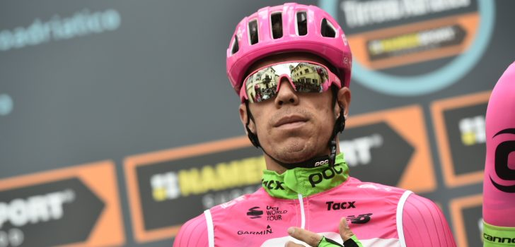 Winnende Urán tankt vertrouwen in aanloop naar Tour de France