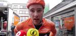 """Jan-Willem van Schip: """"Het voelde zo fucking goed vandaag"""""""