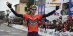 Mohoric soleert naar overwinning in GP Industria & Artigianato