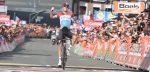 'Bob Jungels richt zich opnieuw op de Giro d'Italia'