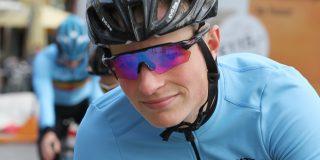 """Sasha Weemaes zegt baanwielrennen vaarwel: """"Focus op de weg"""""""