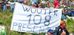 Wouter Weylandt, Giro Valle d'Aosta, WK 2019 Yorkshire