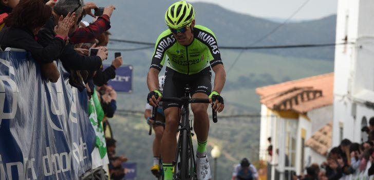 Voorbeschouwing: Vuelta a Burgos 2018