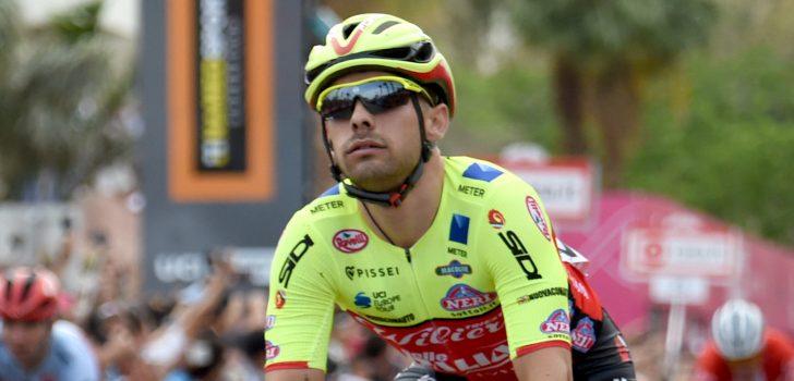 Jakub Mareczko wint voor zestiende keer etappe in Tour of Taihu Lake