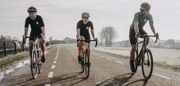 Banana Cycling: Onderscheidend door eenvoud