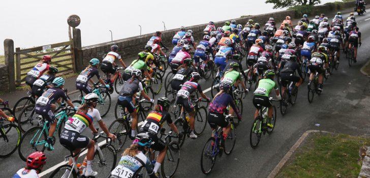 Lotto Belgium Tour, veldritploeg Bart Wellens