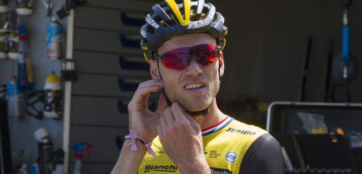 Lars Boom, Tour de l'Avenir, André Greipel