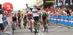 Sprintzege Jasper Philipsen in Giro d'Italia U23