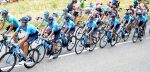 Movistar, Astana, Trentin, Tour de l'Avenir, Lance Armstrong