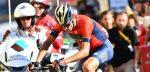 Nibali hervat training en hoopt Vuelta te halen