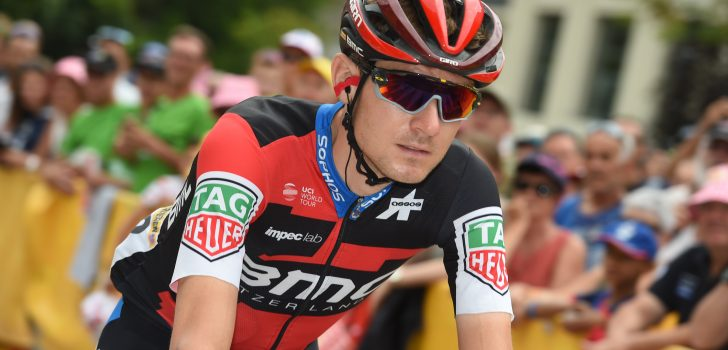 BMC domineert proloog Tour of Utah, ritzege voor Tejay van Garderen