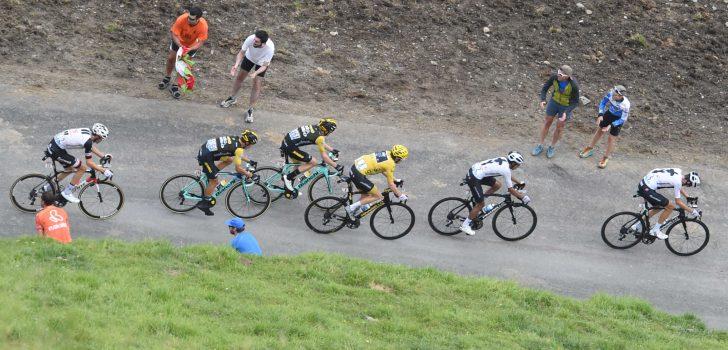 #TourGemist: Geel loopt uit na verhitte finale op hoge hoogte, Nederlanders stijgen