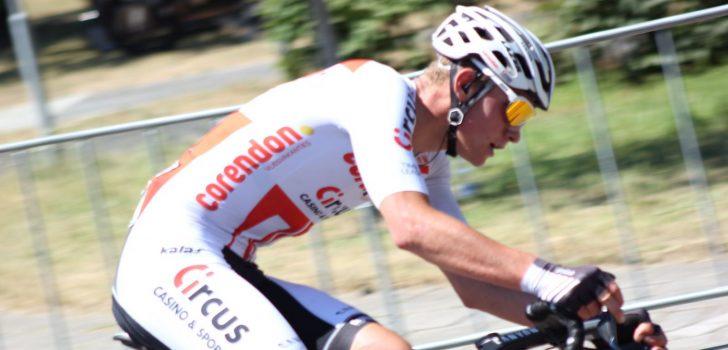 Ronde van Limburg 10 juni op kalender