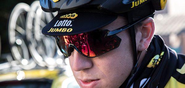 WielerFlits Test: De Shimano S-PHYRE-fietsbril