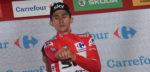 """Michal Kwiatkowski: """"Valverde wil heel graag de rode trui hebben"""""""
