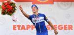Sprinter Hodeg twee jaar langer bij Deceuninck-Quick Step