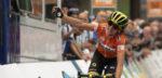 Annemiek van Vleuten neemt de leiding in stand Women's World Tour