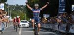 Fransman Riou wint in Tour de l'Avenir