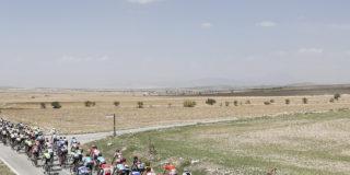 Laurent Evrard slaat dubbelslag in derde etappe Ronde van Marokko