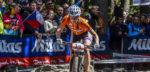 Zevende plaats voor Anne Tauber op WK mountainbike
