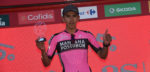 Juan Sebastian Molano wint eerste etappe in Tour of Taihu Lake